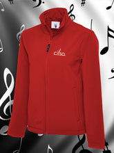 Load image into Gallery viewer, CNSO - UC612 Classic Soft Shell Jacket