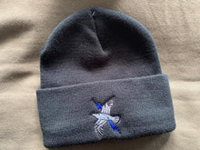 Load image into Gallery viewer, TCW - Ski Hats (RC29) - With Embroidered Rockdove