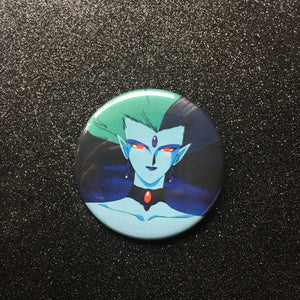 Queen Button