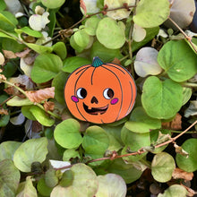 Load image into Gallery viewer, The Jack O Lantern Hard Enamel Pin Pack!