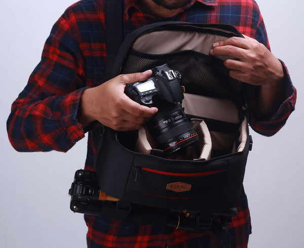 13 Best Camera Waist Bags of 2020 | Sunny 16