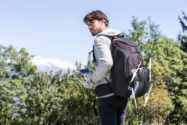 13 Best Drone Camera Backpacks of 2020 | Sunny 16