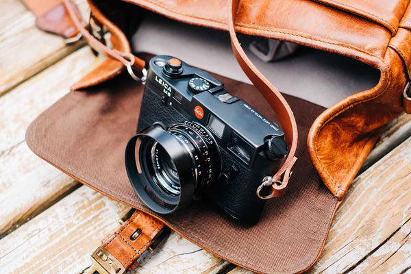 13 Best Small Camera Bags | Sunny 16
