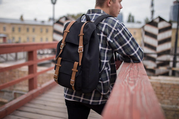 13 Best Vintage Camera Backpacks | Sunny 16