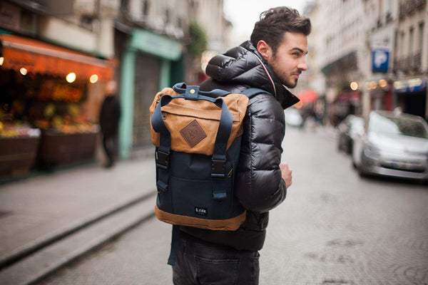 14 Best Canvas Camera Backpacks | Sunny 16