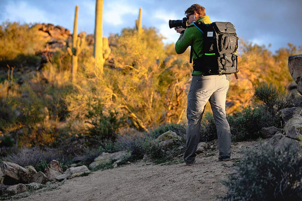 15 Best Camera Backpacks for Hiking | Sunny 16