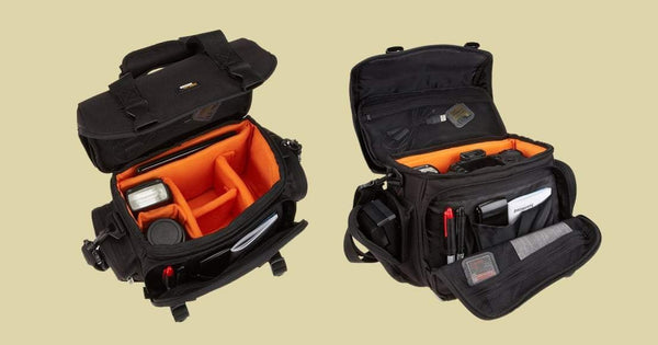 15 Best DSLR Camera Bags | Sunny 16