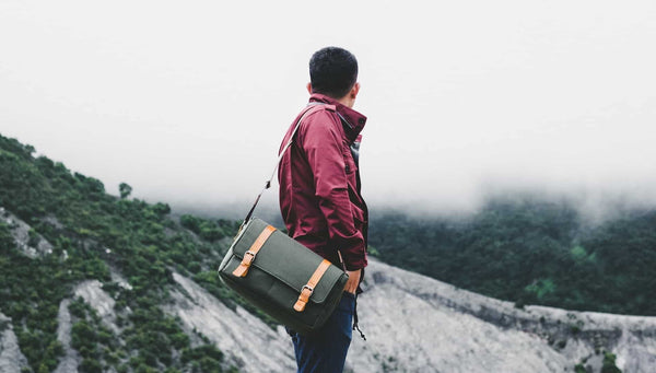 15 Best Mirrorless Camera Bags | Sunny 16