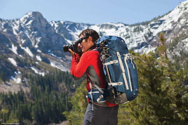 17 Rucksack Camera Backpacks for Photographers | Sunny 16