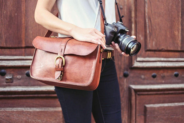 21 Most Stylish Camera Bags for Women | Sunny 16