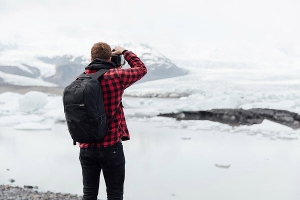 21 Best Minimalist Camera Backpacks | Sunny 16
