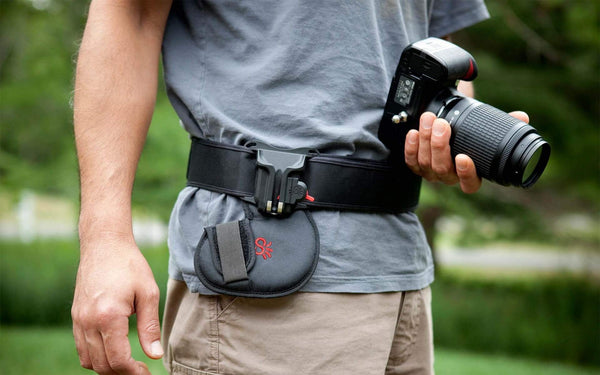 9 Best Camera Clips for Backpacks | Sunny 16