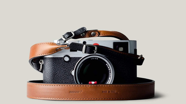 9 Best Leather Camera Straps | Sunny 16