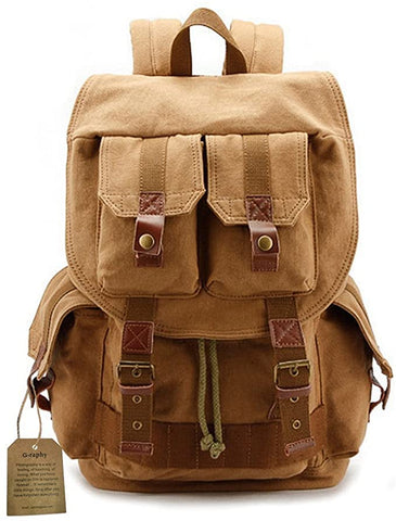 Best Backpacks - I-Graphy