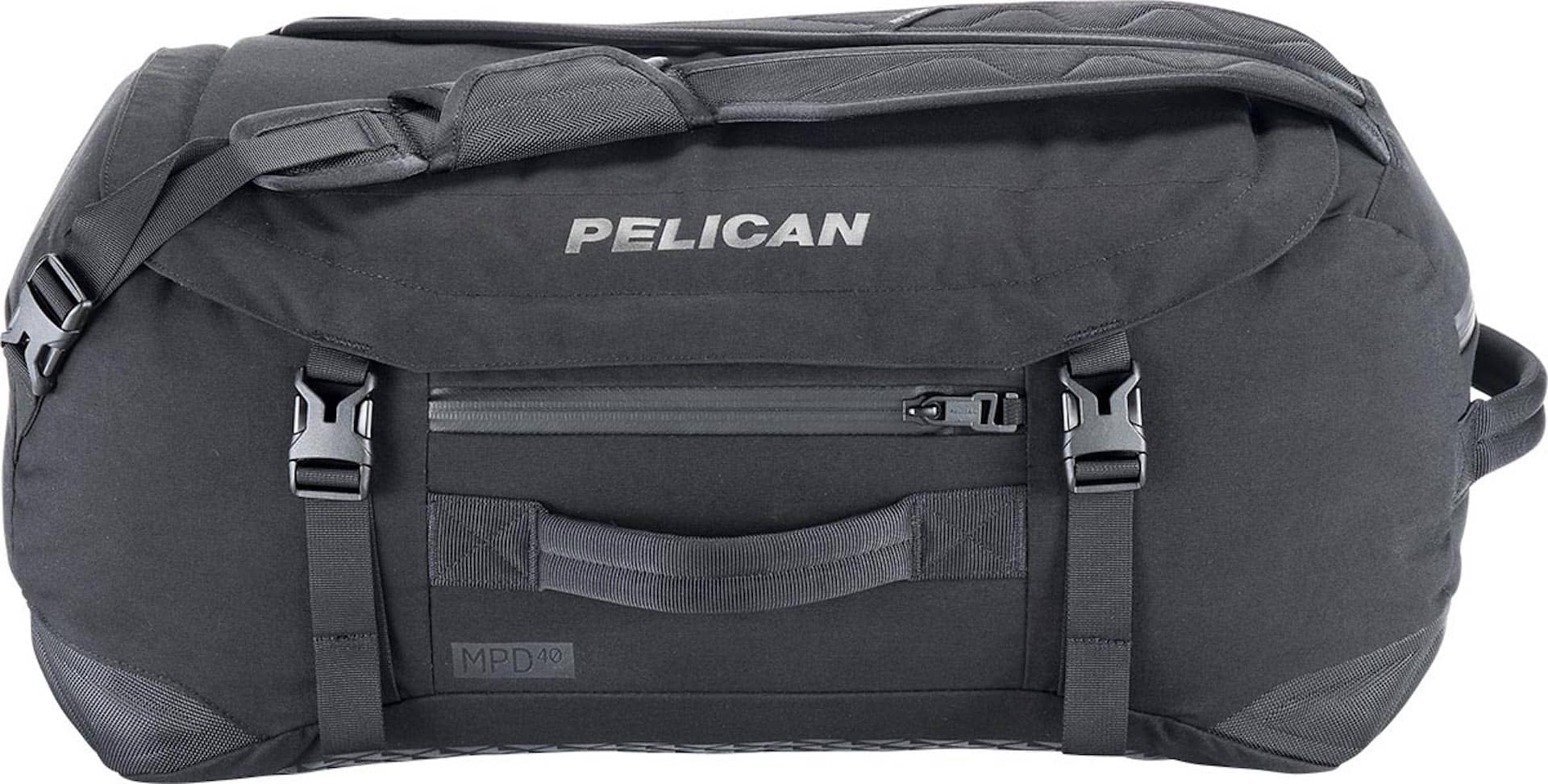 Best Camera Bag for Travel - Pelican Carry On Luggage Duffel Bag