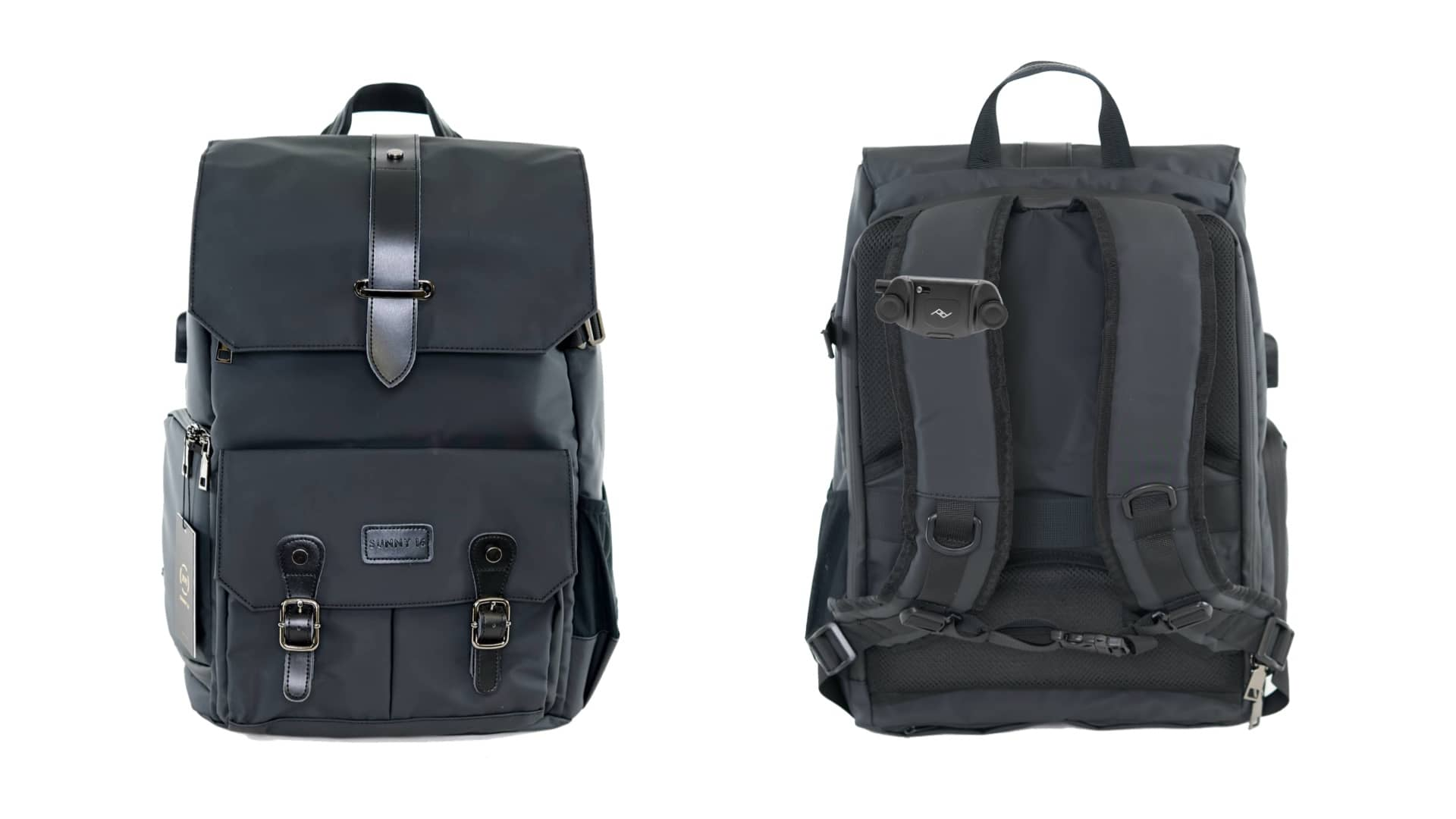 Best Sports Photography Camera Backpack - Sunny 16