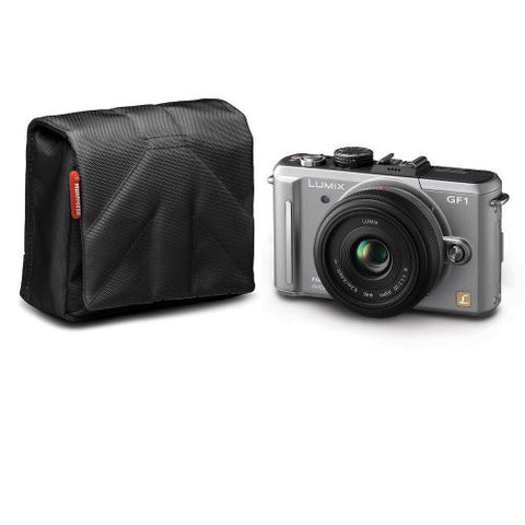 Best Camera Pouches - Manfrotto Nano VII Camera Pouch - Sunny 16