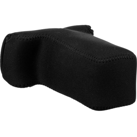 Best Camera Pouches - OP-TECH USA Soft Pouch Digital DSLR ZOOM - Sunny 16