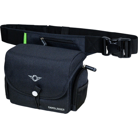 Best Camera Waist Bags - Cosyspeed Camslinger Outdoor MKII - Sunny 16