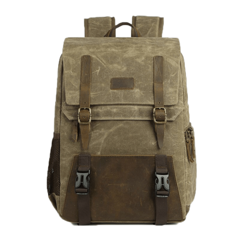 Best Canvas Camera Backpacks — Sunny 16 Lightyear Canvas Backpack — Sunny 16
