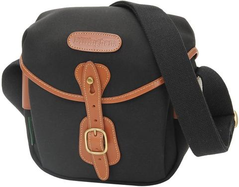 Best Canvas Camera Backpacks — The Billingham Hadley — Sunny 16