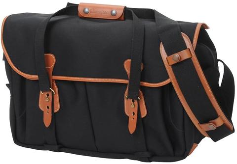 Best Canvas Camera Bags — Billingham 555 Camera Bag — Sunny 16