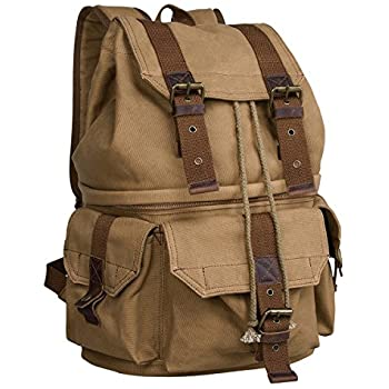 Best Minimalist Backpack - S-Zone