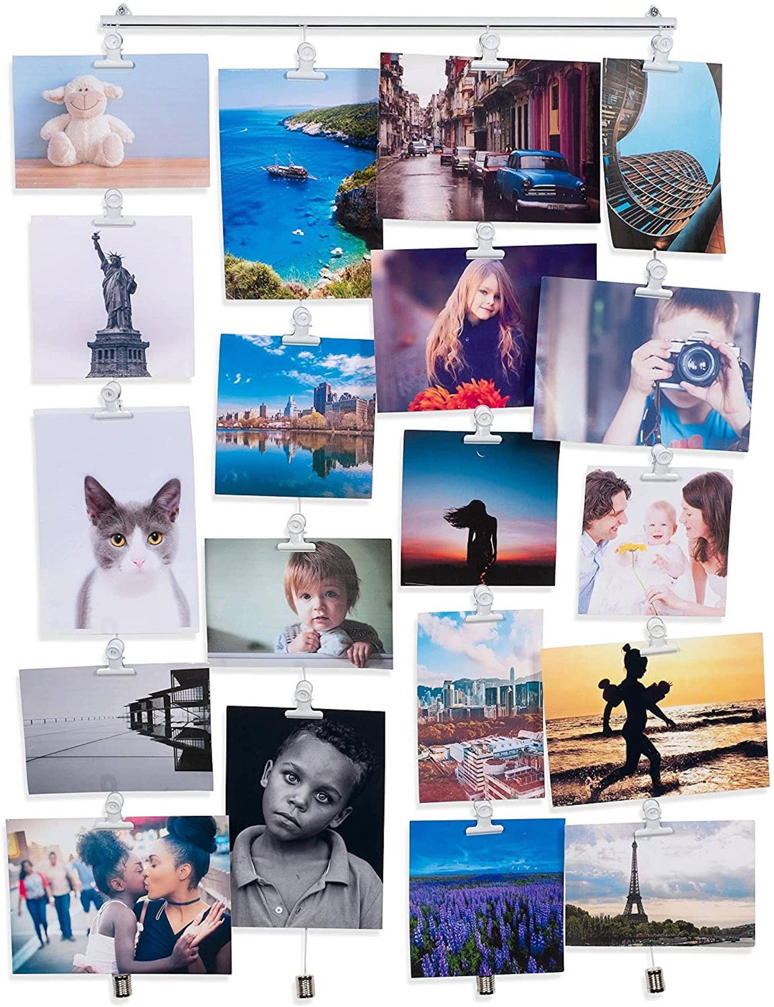 Best Photo Gifts for Photographers - Ideas Photographer Lovers - Collage