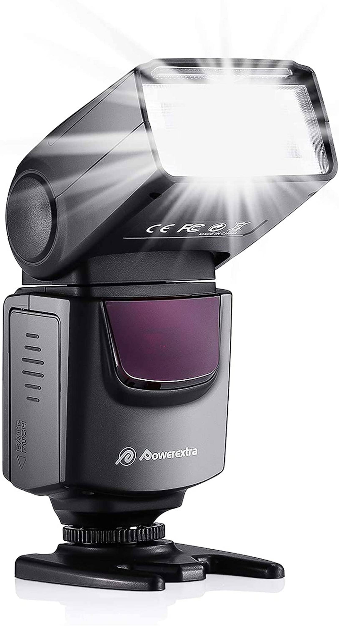Best Photo Gifts for Photographers - Ideas Photographer Lovers - Flash Speedlight