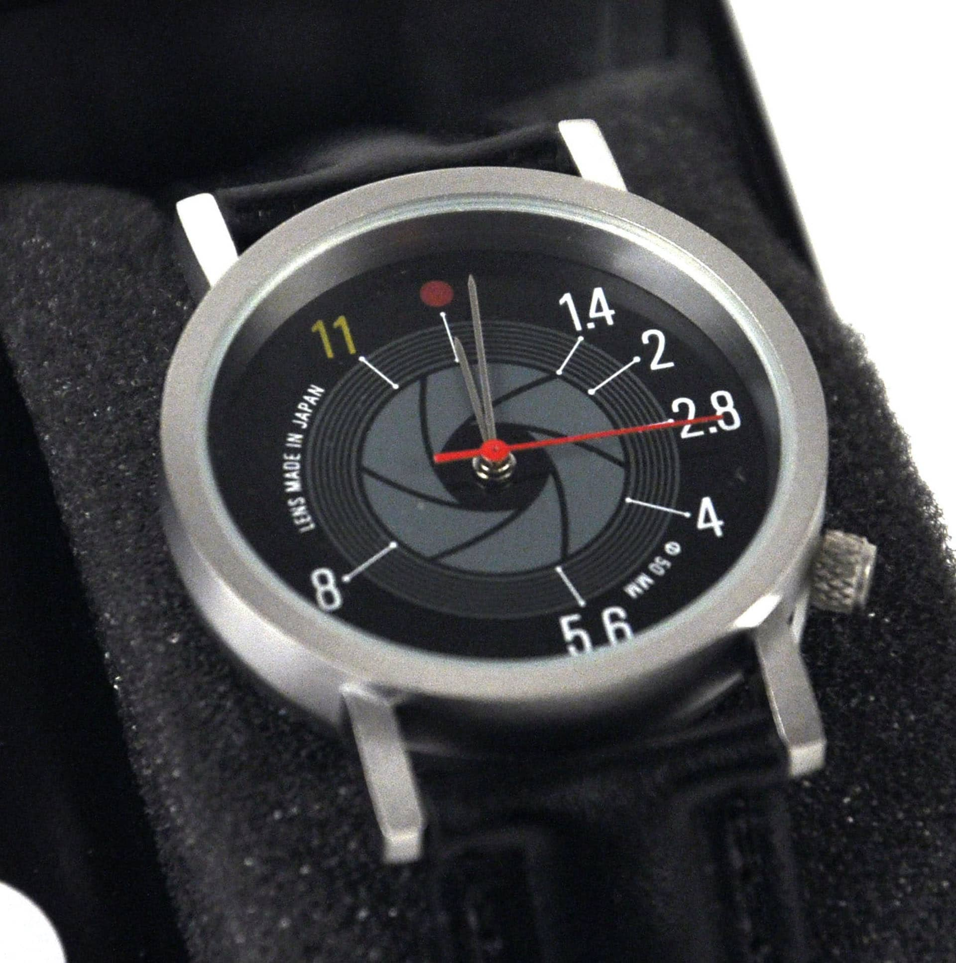 Best Photo Gifts for Photographers - Ideas Photographer Lovers - Fstop Watch