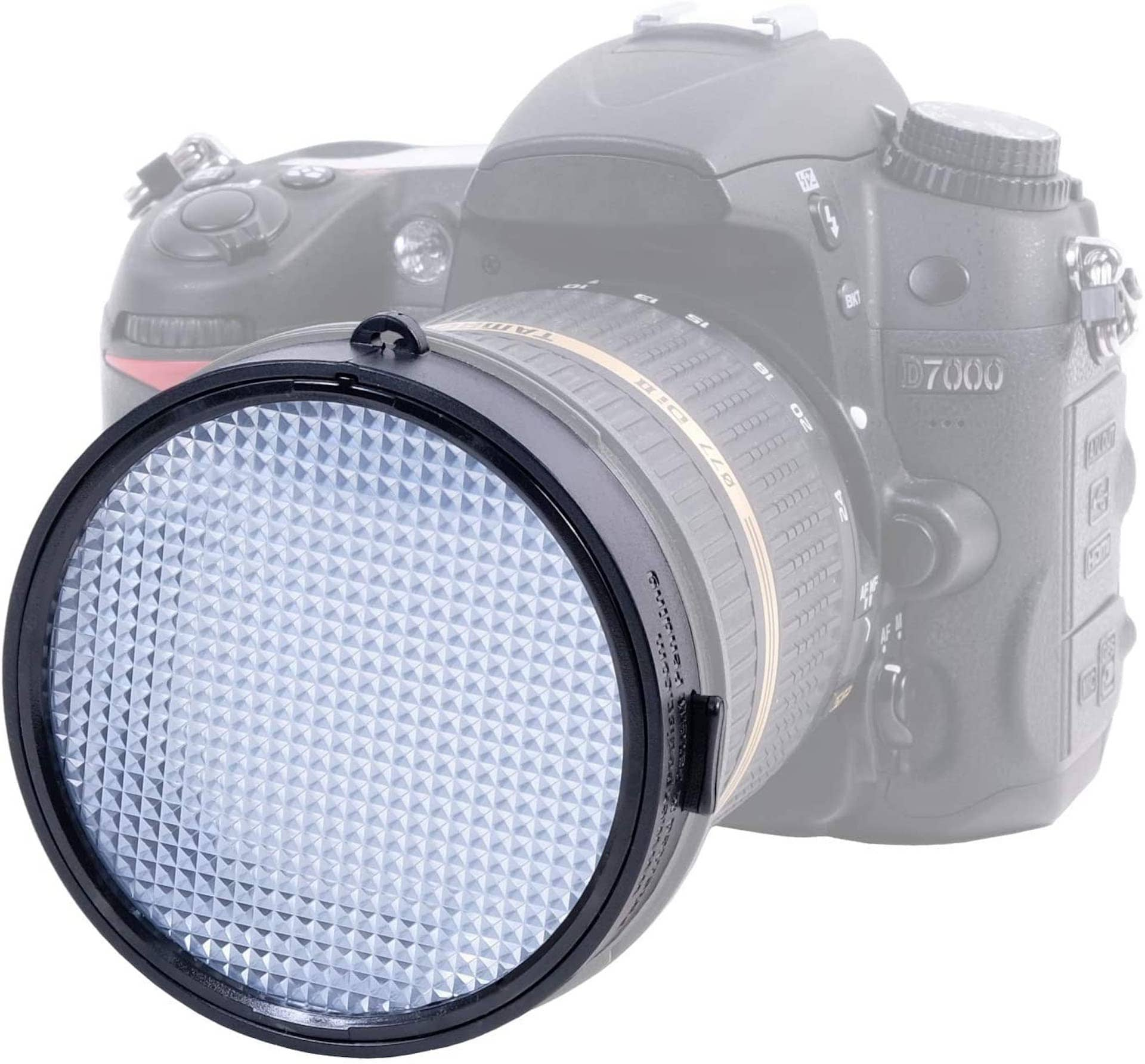 Best Photo Gifts for Photographers - Ideas Photographer Lovers - Lens Filter