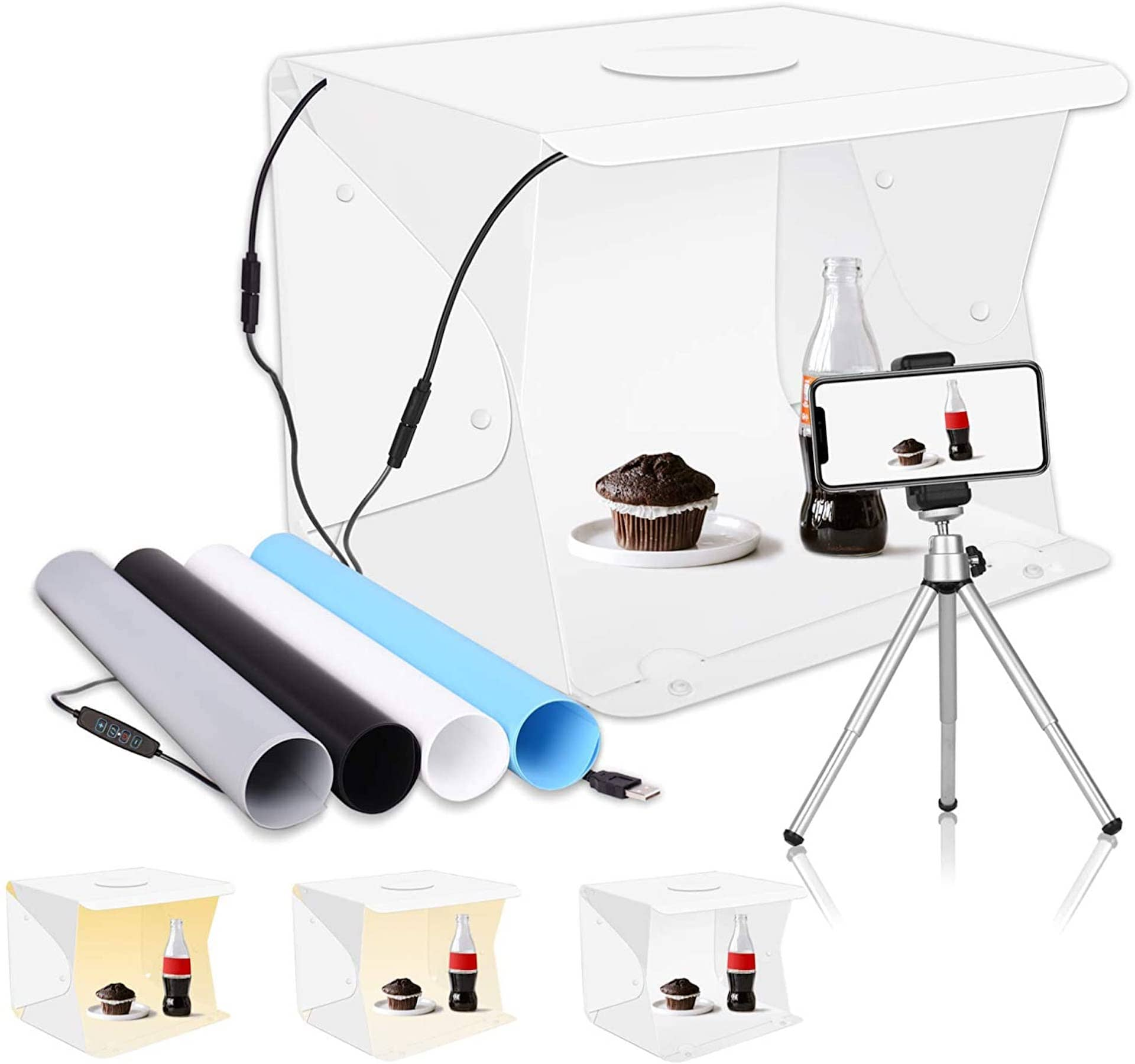Best Photo Gifts for Photographers - Ideas Photographer Lovers - Lightbox Home Studio
