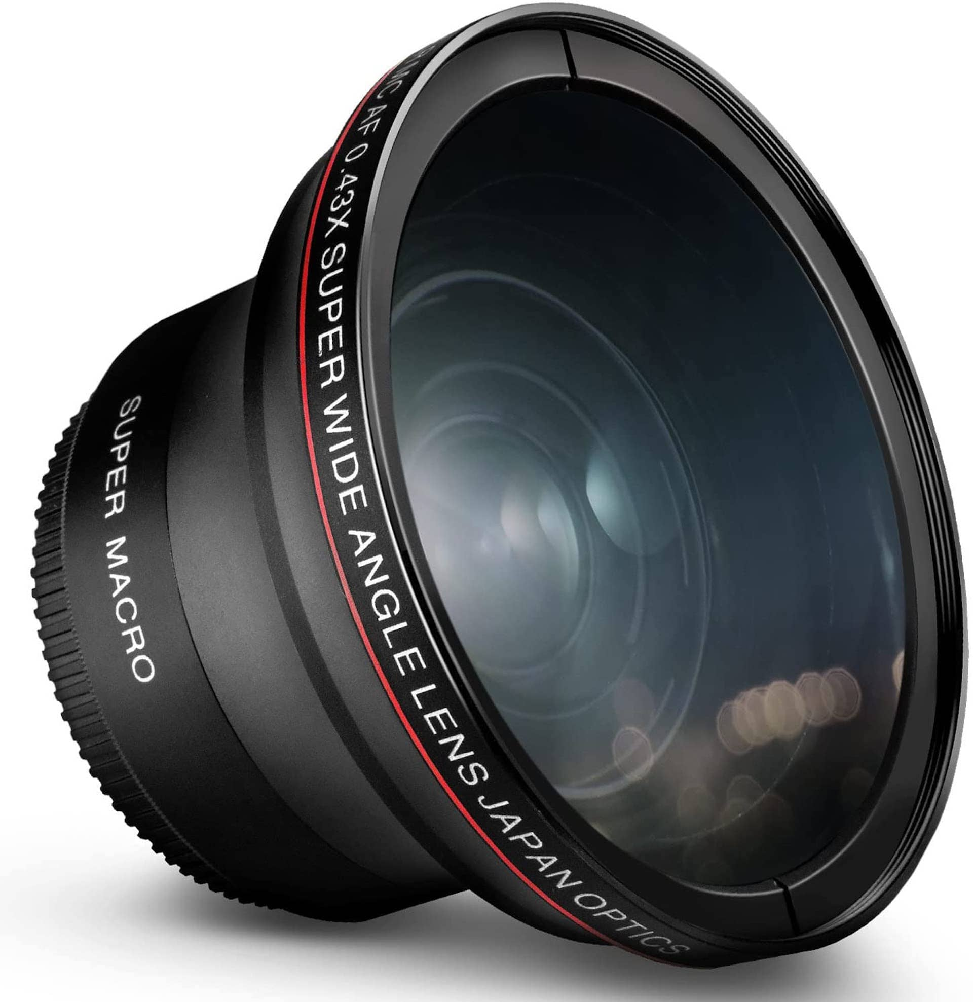 Best Photo Gifts for Photographers - Ideas Photographer Lovers - Macro Wide Angle Lens Phone