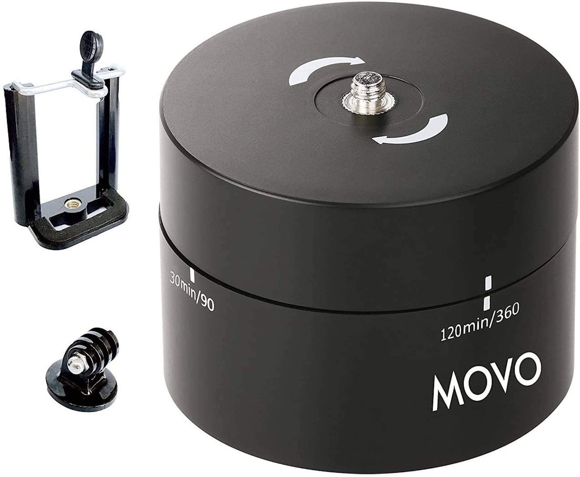 Best Photo Gifts for Photographers - Ideas Photographer Lovers - Movo Mount