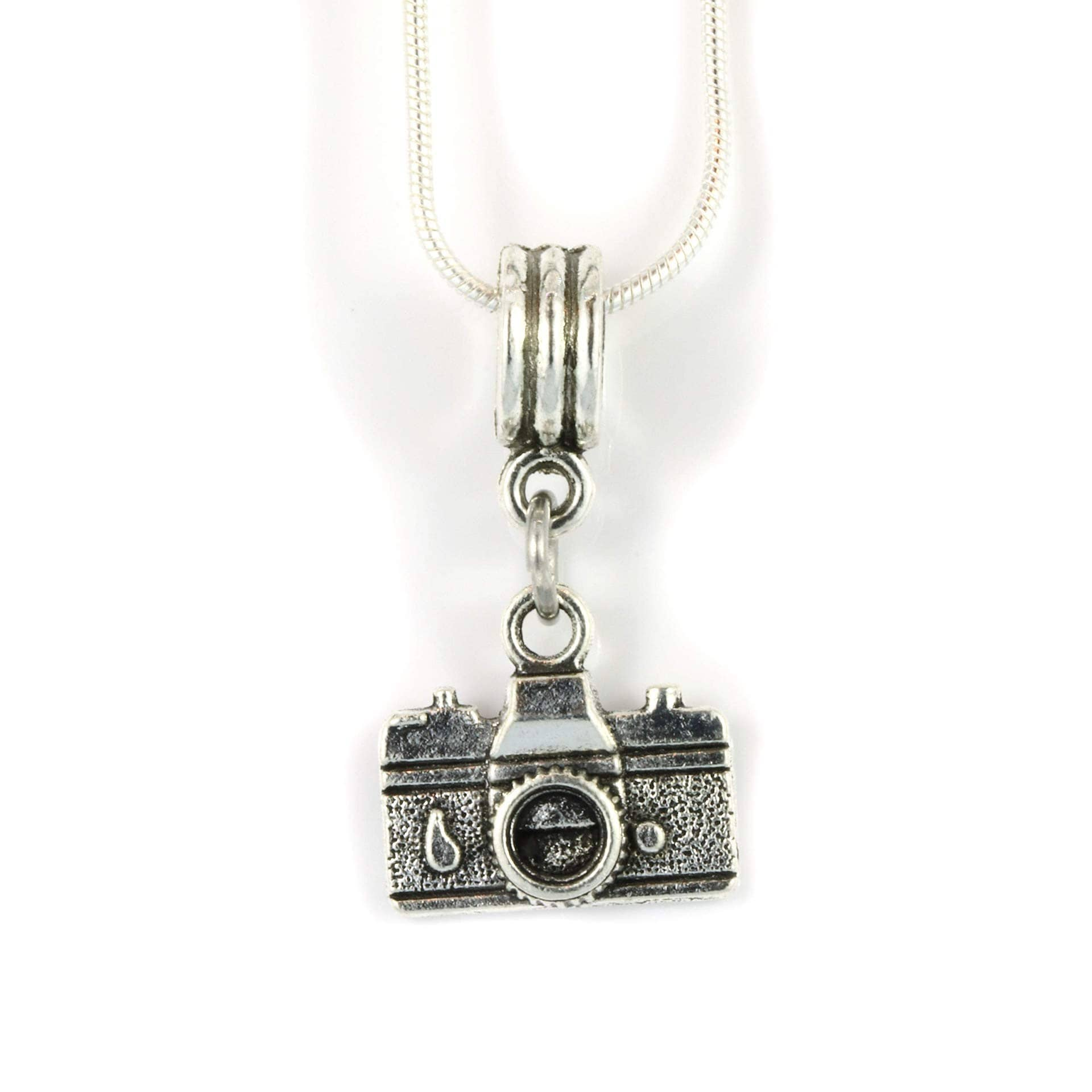 Best Photo Gifts for Photographers - Ideas Photographer Lovers - Photography Jewelry
