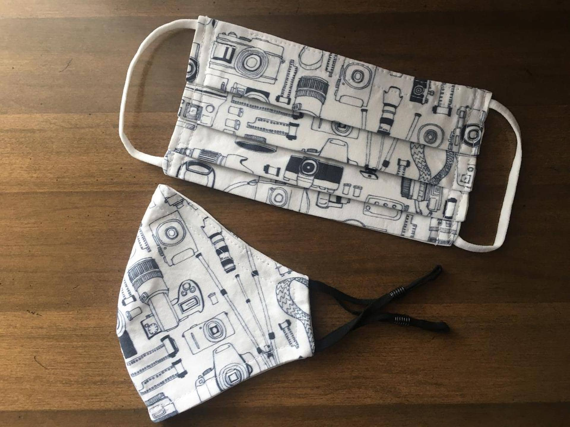 Best Photo Gifts for Photographers - Ideas Photographer Lovers - Photography Mask