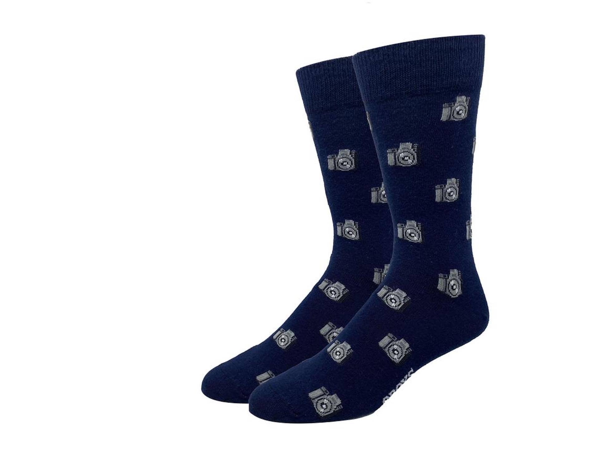 Best Photo Gifts for Photographers - Ideas Photographer Lovers - Photography Socks