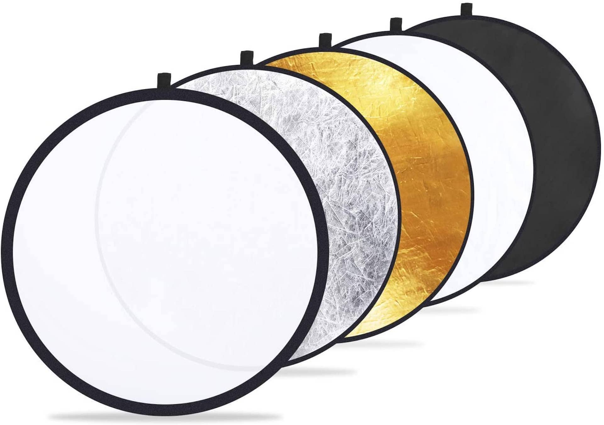 Best Photo Gifts for Photographers - Ideas Photographer Lovers - Reflectors