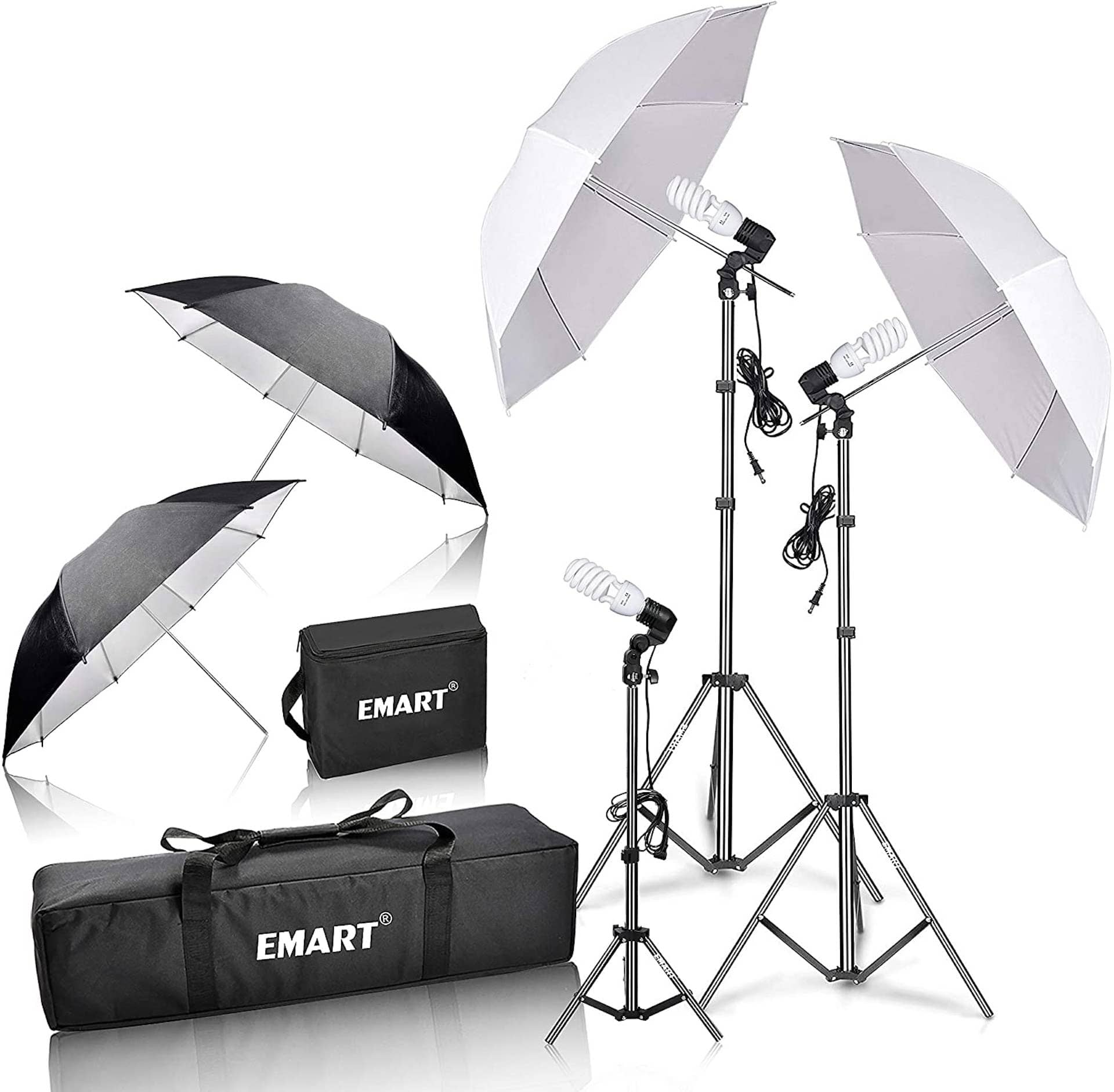 Best Photo Gifts for Photographers - Ideas Photographer Lovers - Studio Lights