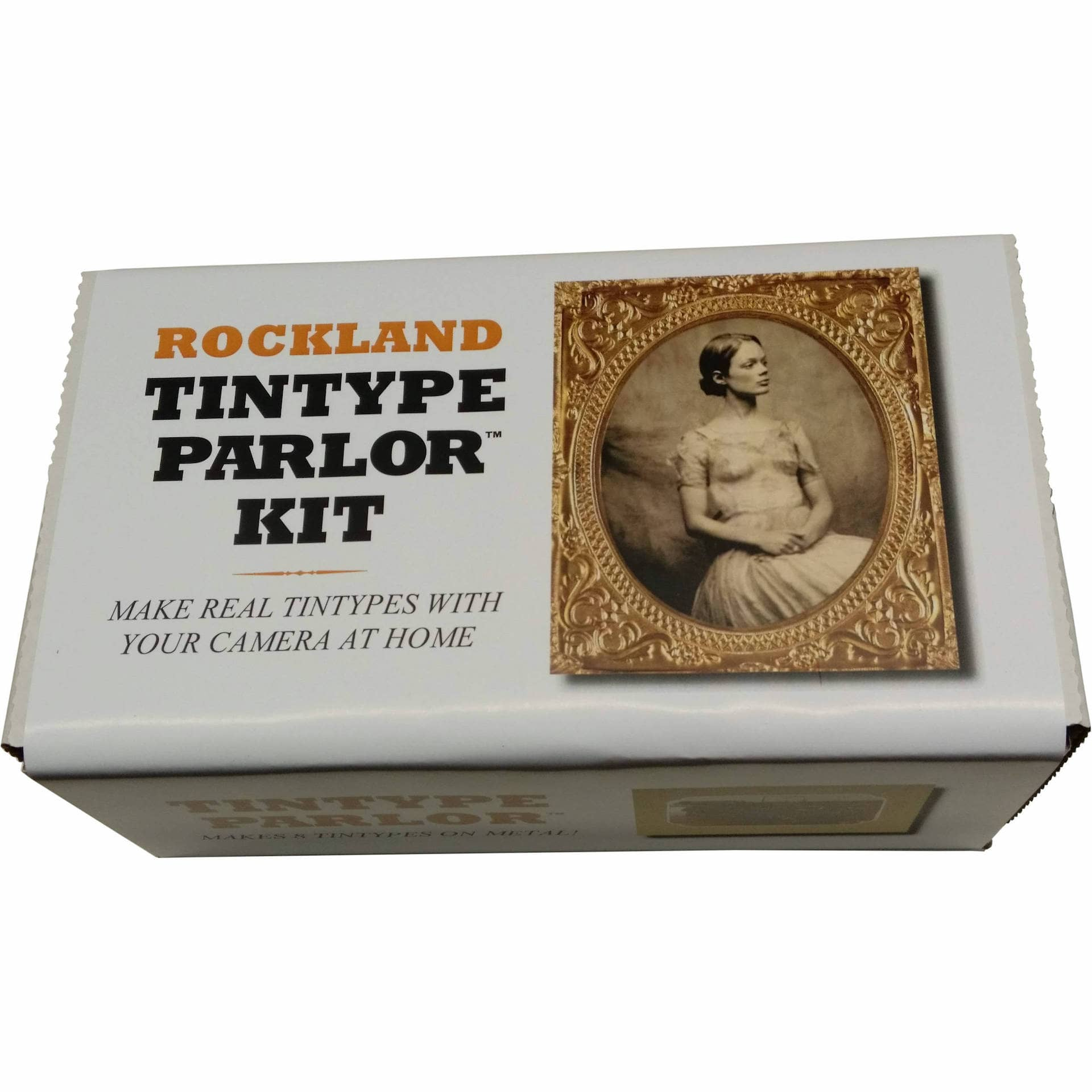 Best Photo Gifts for Photographers - Ideas Photographer Lovers - Tintype Parlor Kit