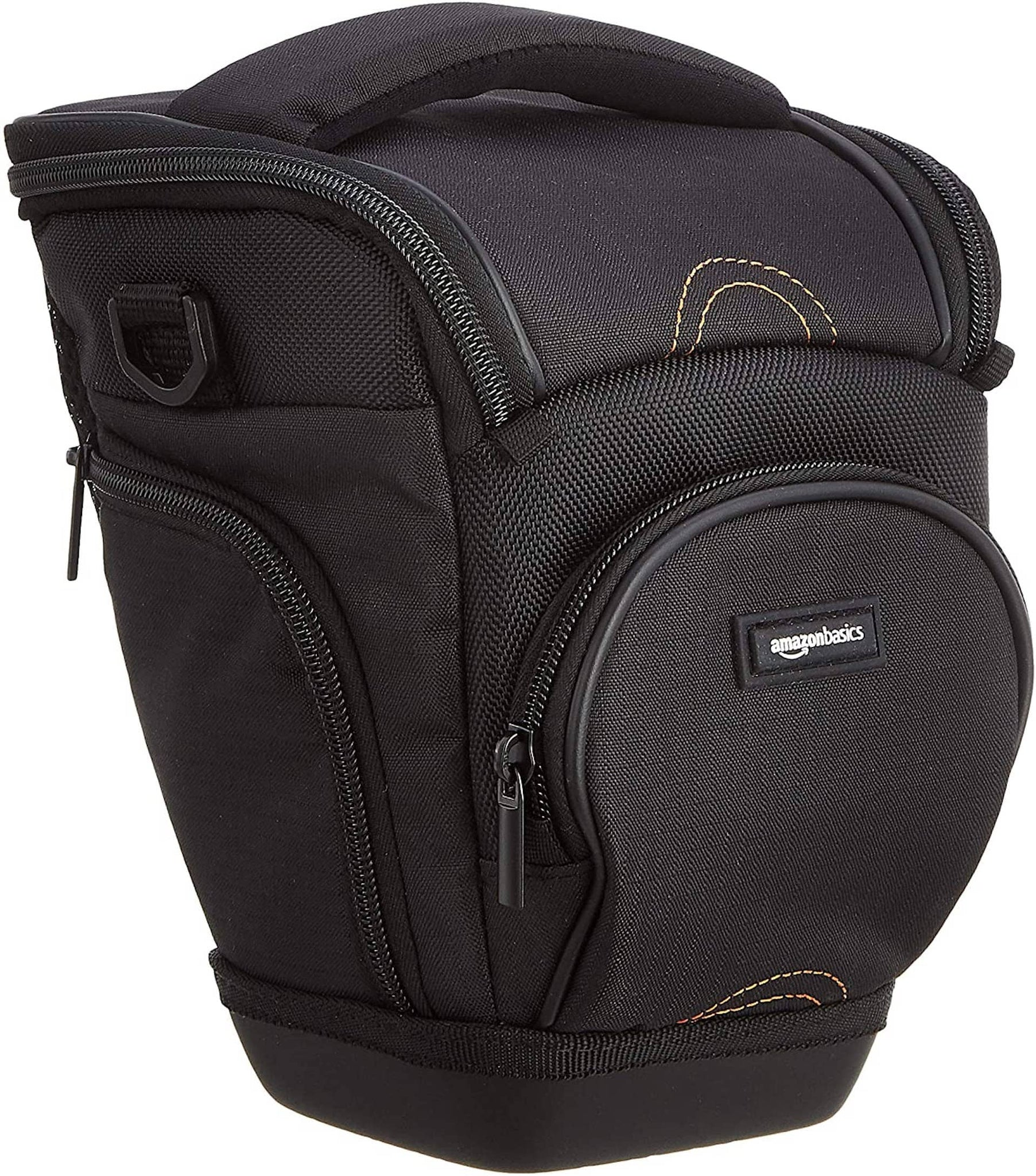 Best Photo Gifts for Photographers - Ideas Photographer Lovers - Toploader Camera Bag