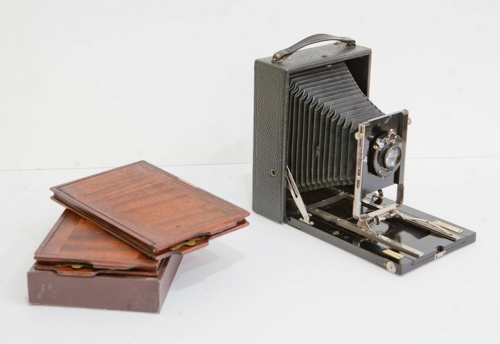 Best Photo Gifts for Photographers - Ideas Photographer Lovers - Vintage Camera