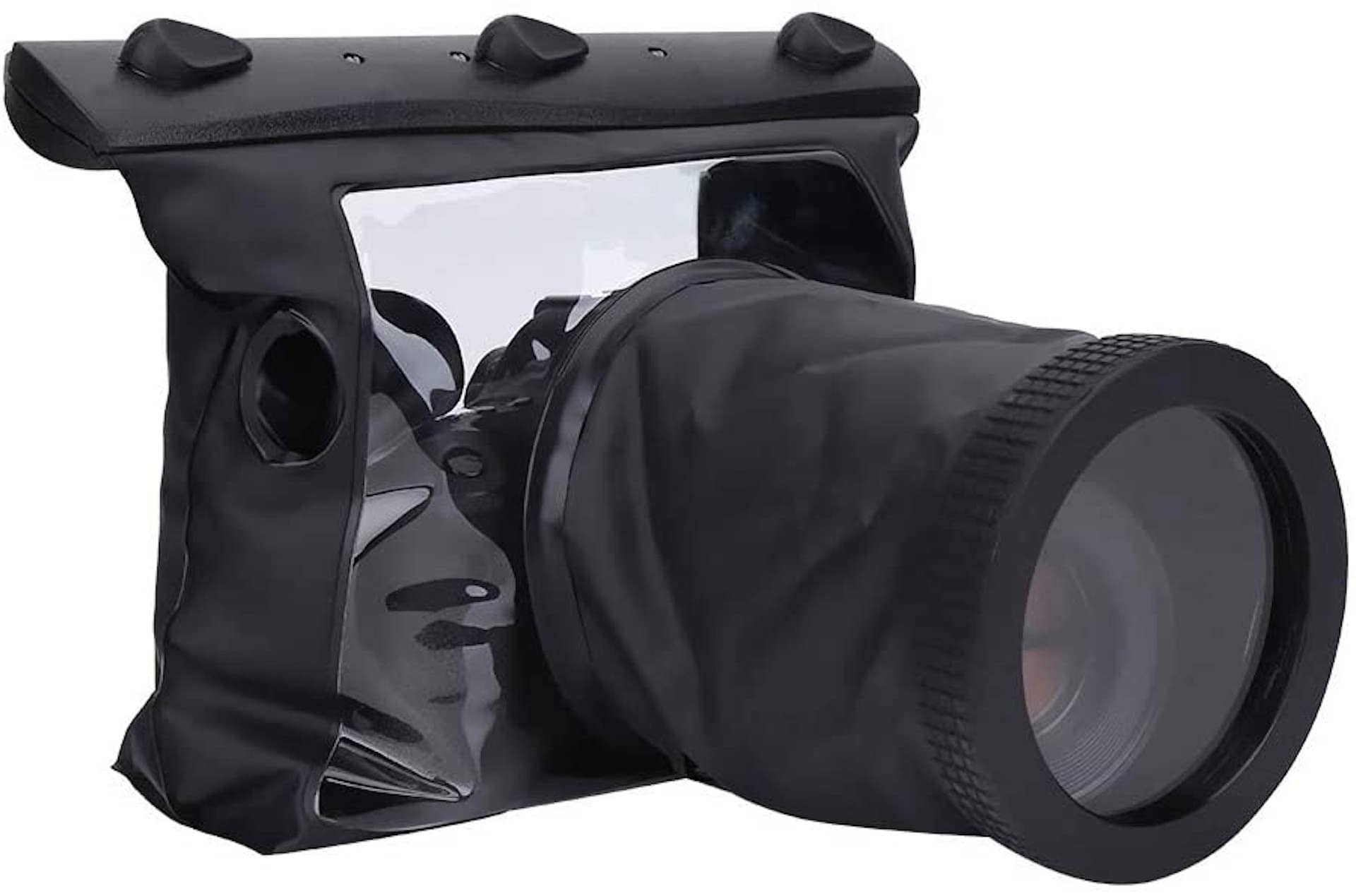 Best Photo Gifts for Photographers - Ideas Photographer Lovers - Waterproof Camera Housing Case