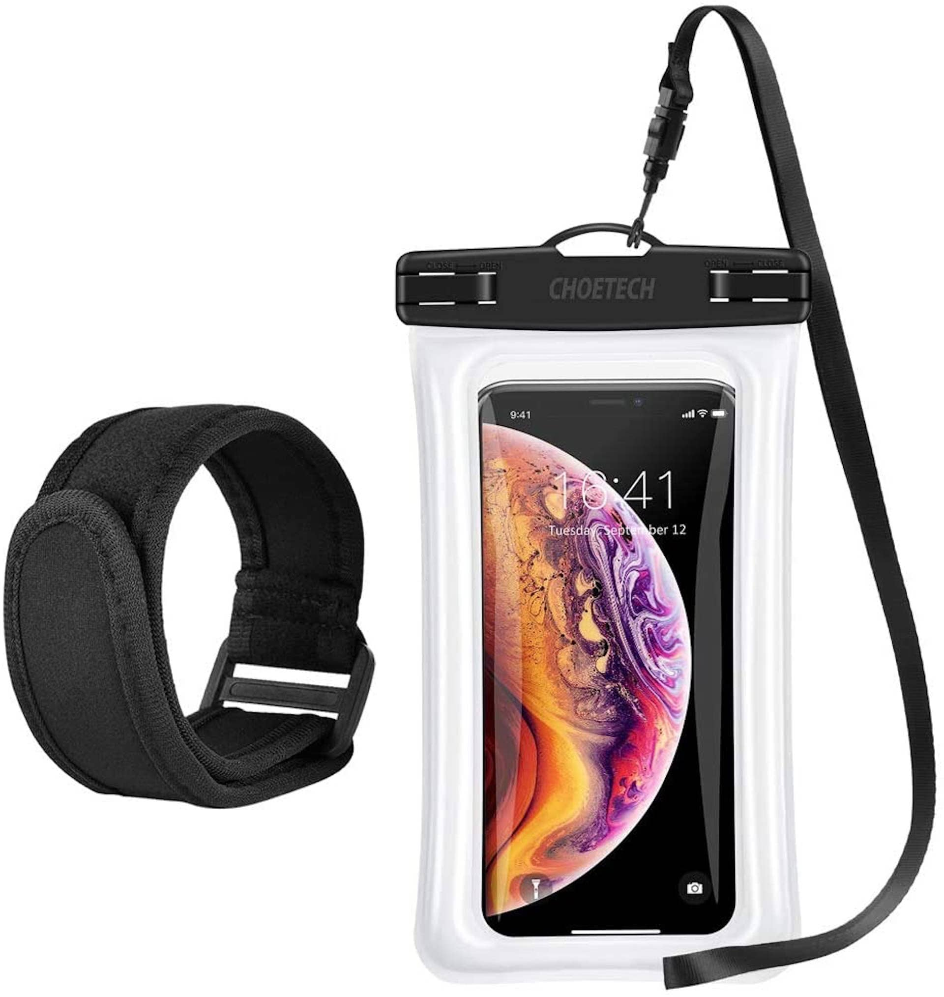 Best Photo Gifts for Photographers - Ideas Photographer Lovers - Waterproof Phone Case