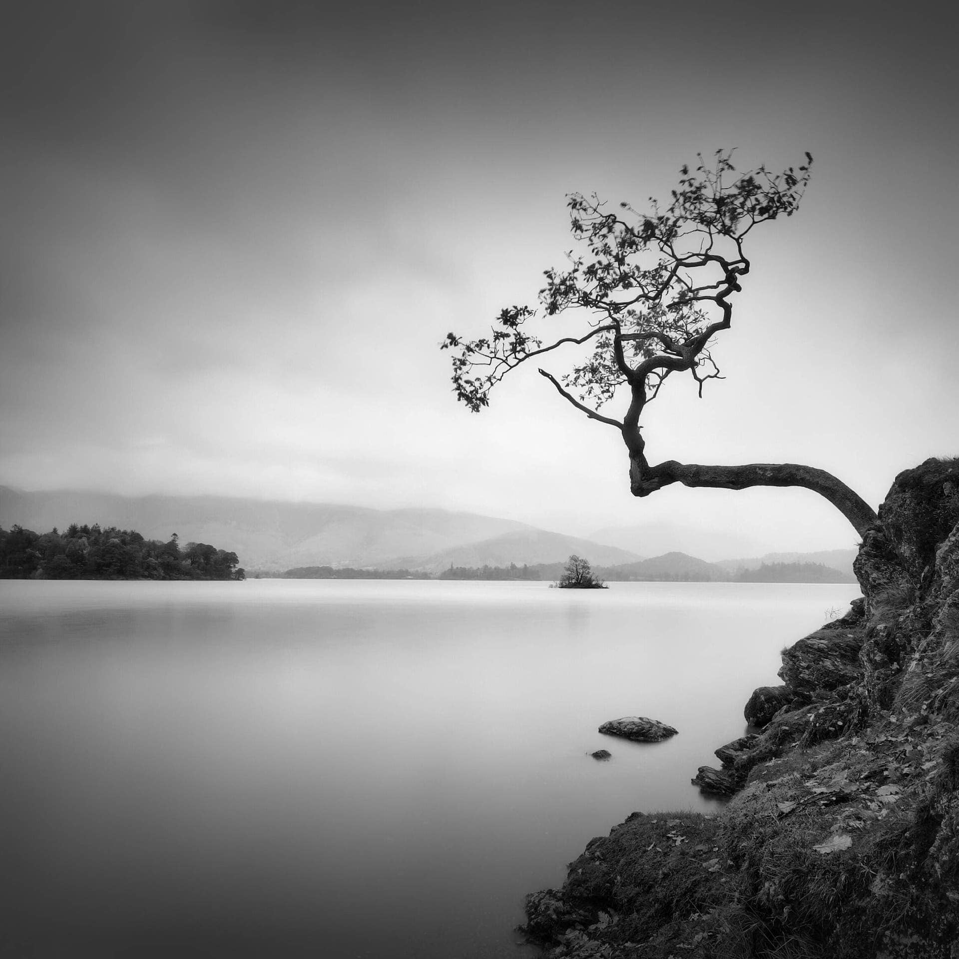 Best Photography Composition Techniques — Black and White Types of Techniques — Sunny 16