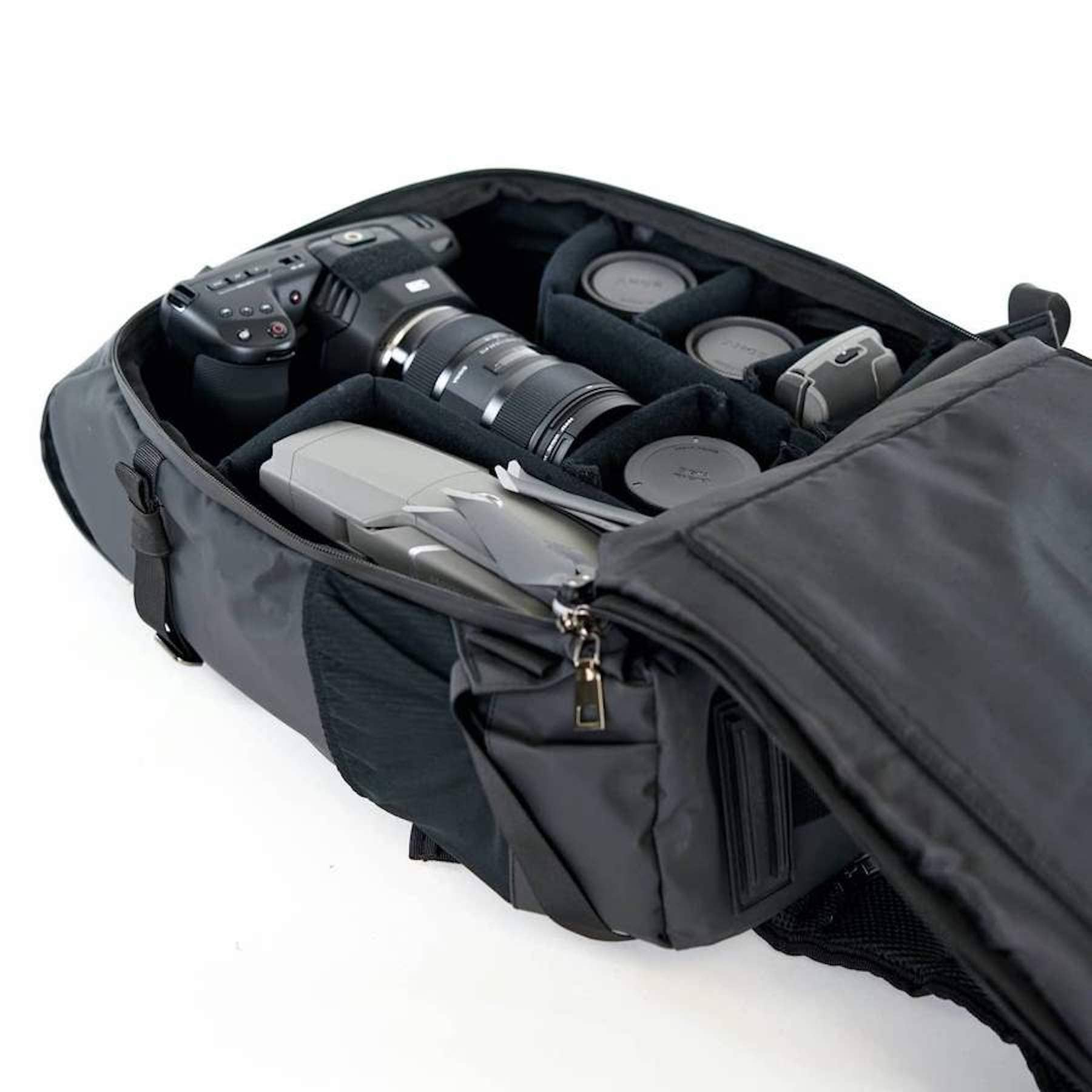 Best Sports Camera - Best Camera for Sports Photography - Camera Backpack Gear