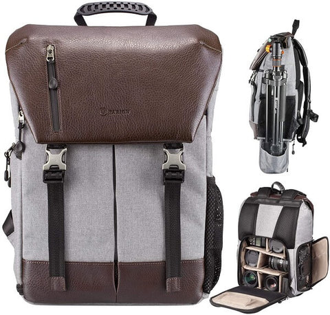 Best Vintage Backpack - Tarion