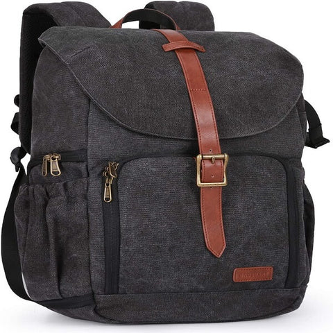 Best Vintage Backpacks - Bagsmart
