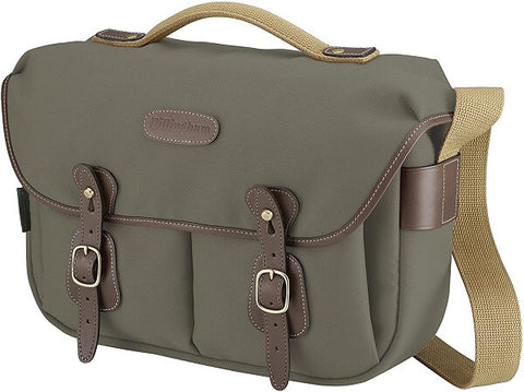 Best Vintage Backpacks - Billingham Hadley