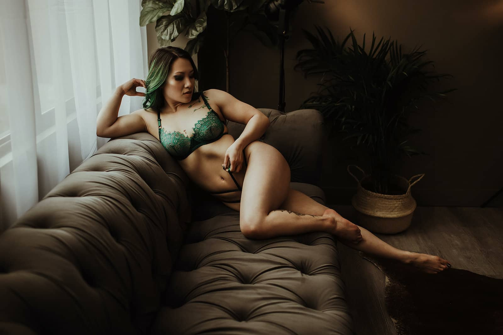 Boudoir Photography Definition - What is Boudoir Photography Meaning